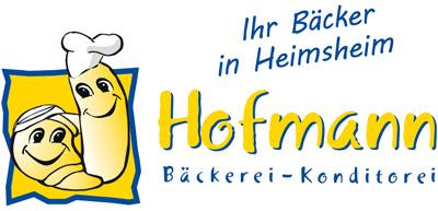Unser Lieferant: Bäckerei Hofmann in Heimsheim